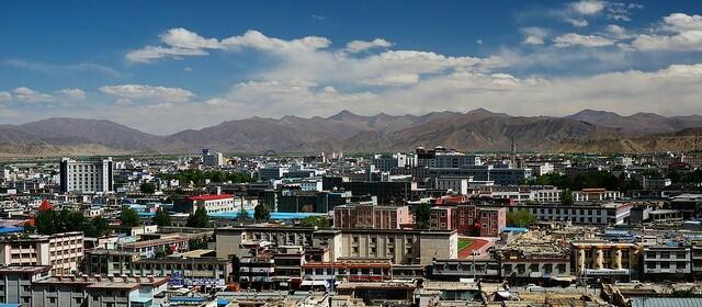 Tibet Tour: Day 3
