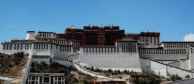 Tibet Tour: Day 6