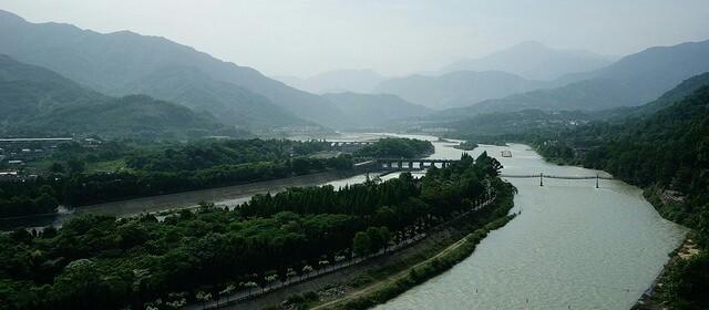 Mt. Qingcheng & Dujiangyan