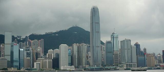 Hong Kong: Day 1