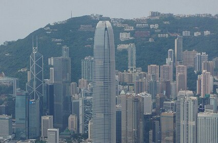 Hong Kong: Day 5