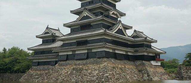 Matsumoto Castle & Utsukushigahara